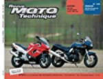 Revue Moto Technique, n� 105 : Suzuki...