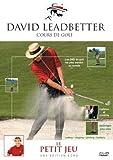David leadbetter, cours de golf : le petit jeu...