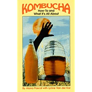 Kombucha: How to and What It's All About