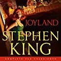 Joyland Audiobook by Stephen King Narrated by Michael Kelly