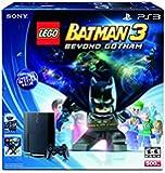 500 GB PlayStation 3 - Lego Batman 3 & Sly Cooper Edition
