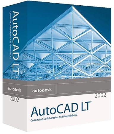 AutoCAD LT 2002