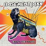 Crazy Itch Radio