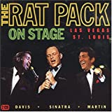 echange, troc Frank Sinatra & Dean Martin - The Rat Pack on Stage