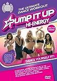 Pump It Up Hi-Energy