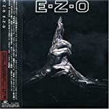 Ezo (Mini Lp Sleeve) by Jvc Victor