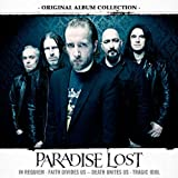 Paradise Lost Original Album Collection (In Requiem / Faith Divides Us¿ / Tragic Idol)