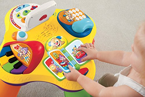 Fisher-Price-Puppy-and-Pals-Learning-Table