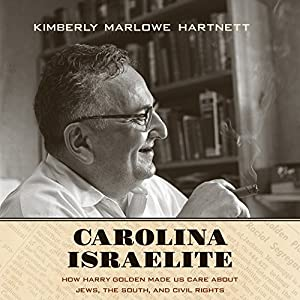Carolina Israelite Audiobook