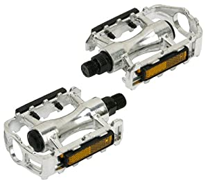 Amazon.com : Schwinn Alloy Bicycle Pedals : Bike Pedals : Sports & Outdoors