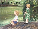 Pierre & Sophia (French and English)