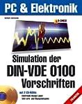 Simulation der DIN-VDE 0100 Vorschriften