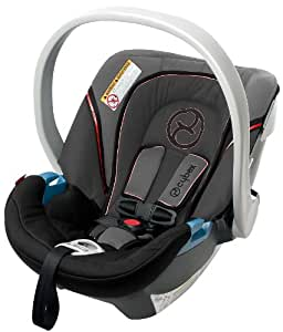Cybex Aton Infant Car Seat - Eclipse