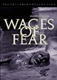 echange, troc The Wages of Fear - Criterion Collection [Import USA Zone 1]