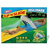 Banzai drinking water Slide:Wham-O slide N' slip Shark Attack drinking water Slide (20 FT.)