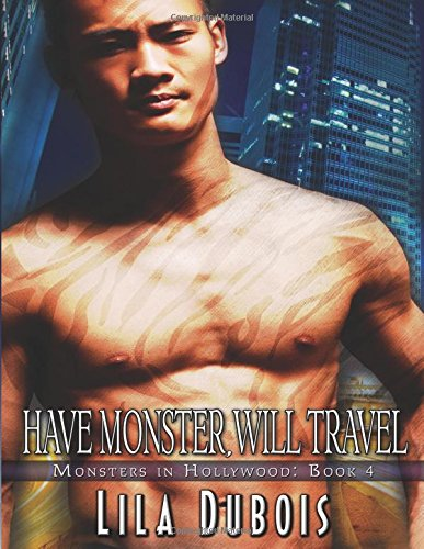Image of Have Monster, Will Travel (Monsters in Hollywood)