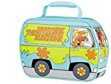 Scooby Doo Mystery Machine Soft Lunch Kit