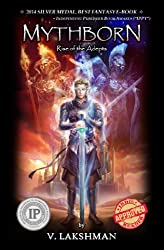 Mythborn: Rise of the Adepts