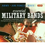 "Essential Military Bandsvon ""Various"""
