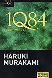 1Q84 Libros 1 y 2 (Maxi) (Spanish Edition)