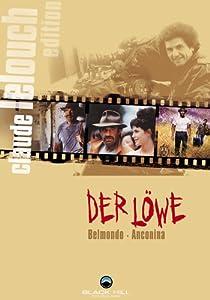 Der Löwe (Itinéraire d'un enfant gâté) (Itinerary of a Spoiled Child) [DVD] (1988) (German Import)