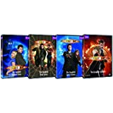 Doctor Who: David Tennant DVD Set (4pack/ Giftset/ DVD)