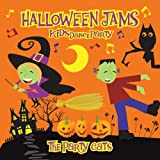 Kids Dance Party: Halloween Jams Party Cats