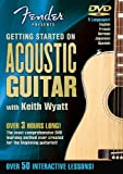 Fender Presents: Getting Started on Acoustic Guitar — A Guide for Beginners