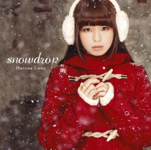Luna Haruna 春奈るな – snowdrop