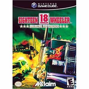 18 Wheeler - GameCube