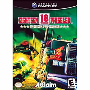 18 Wheeler - GameCube