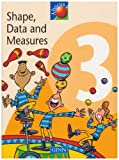 New Abacus: Shape, Data and Measures Textbook Year 3