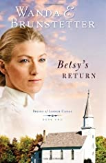 Betsy&#39;s Return