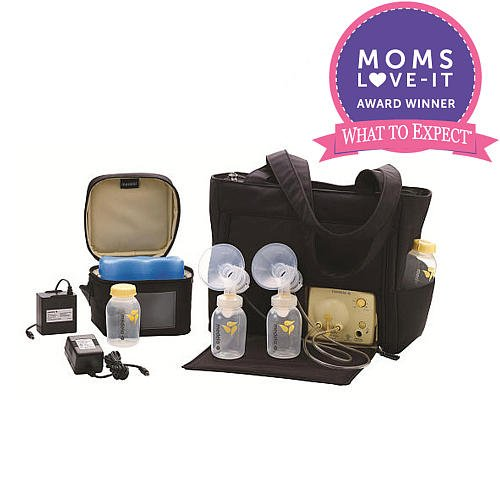 Medela Pump In Style Advanced Breast Pump Onthego Tote