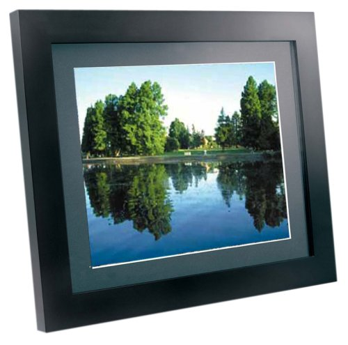 Fidelity Electronics DPF-8010F 8-inch Digital Picture Frame