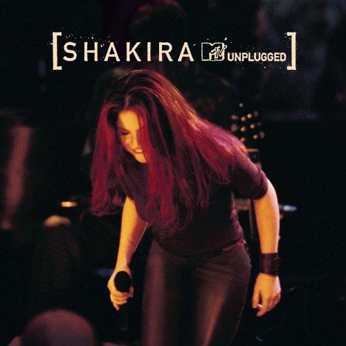 Shakira - Moscas En La Casa (Unplugged) Lyrics - Zortam Music
