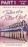 eBooks - Tales of a Tiller Girl Part 1 of 3
