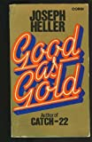 Good As Gold (0671823884) by Joseph Heller
