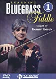 echange, troc Learning Bluegrass Fiddle 1 [Import USA Zone 1]