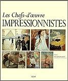 echange, troc Beckett - Chefs d'oeuvre des impressionnistes