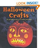 Halloween Crafts - 35 spooky projects to make and bake