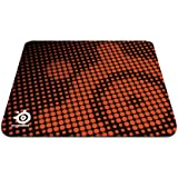 Steelseries QcK Heat Orange Edition Gaming Mauspad