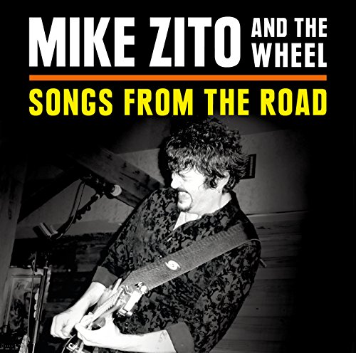 Mike Zito And The Wheel-Songs From The Road-CD-FLAC-2014-BOCKSCAR Download