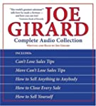 Joe Girard Complete Box Set Cd