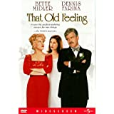 That Old Feeling [Import USA Zone 1]par Bette Midler