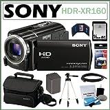 Sony HDRXR160