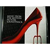 Music From The Motion Picture Soundtrack The Devil Wears Prada