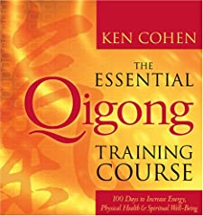 The Essential Qigong Training Course: 100 Days to Increase Energy, Physical Health and Spiritual Well-Being [Box Set] [CD-ROM] — by Ken Cohen