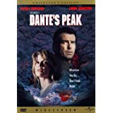 Dante's Peak [DVD] [1997] [Region 1] [US Import] [NTSC]by Pierce Brosnan