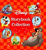 Disney Classics Storybook Collection (Disney Treasuries)